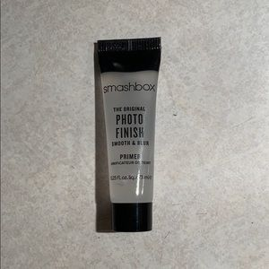 Smashbox photo finish smooth and blur primer